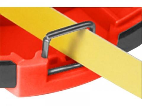 Pásmo ocelové, 20m,š. pásku 13mm, EXTOL PREMIUM