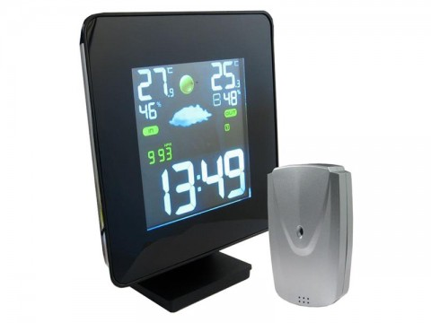 Meteostanica HADEX WS638PS