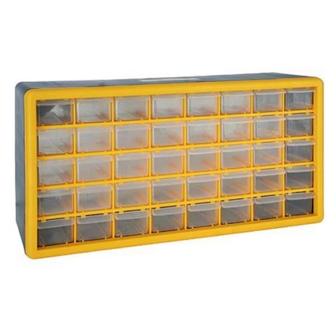 Organizer HL3045-F, 40 zásuvkový