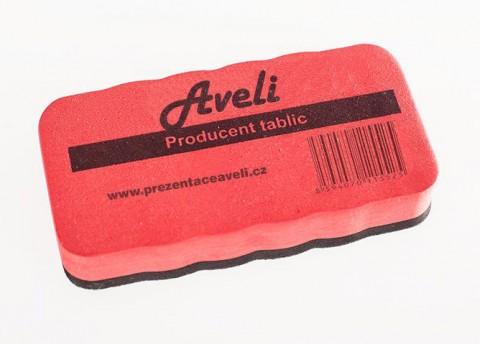 Stierka na tabule AVELI magnetická