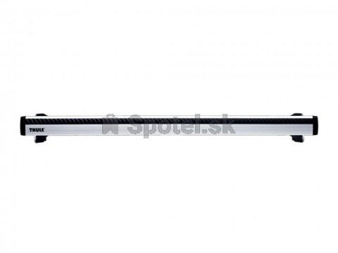 THULE tyče 963 WingBar 150cm, 2ks, Rapid Systém