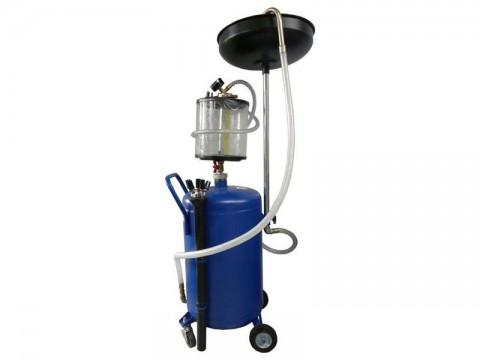 Odsávačka oleja GEKO G02120