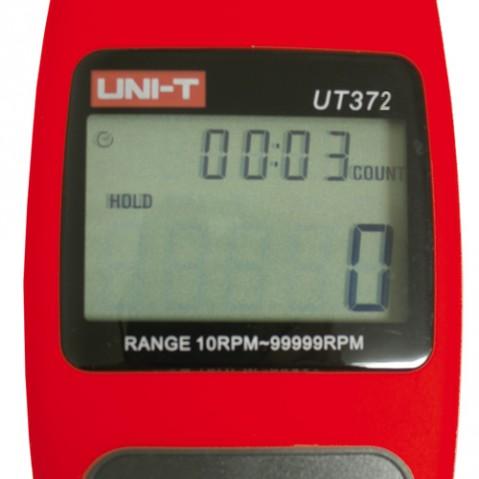 Otáčkoměr UNI-T  UT372