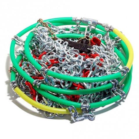 Řetězy sněhové SUV-VAN vel. 245
