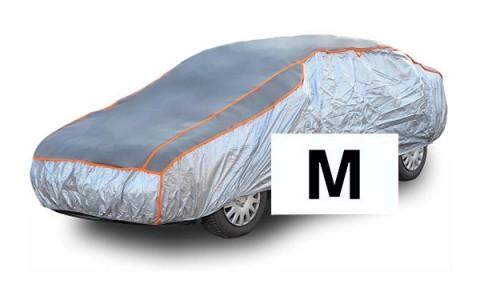 Plachta ochranná na auto COMPASS 05980 vel.M