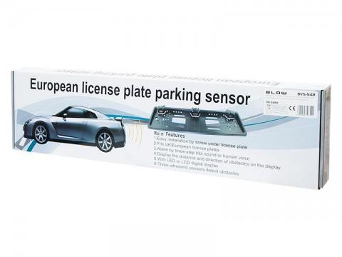 Kamera parkovacia BLOW BVS-548