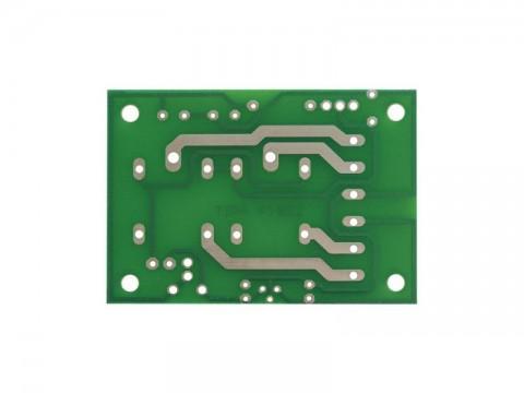 Plošný spoj TIPA PT022 Oneskorené zopnutie reproduktorov