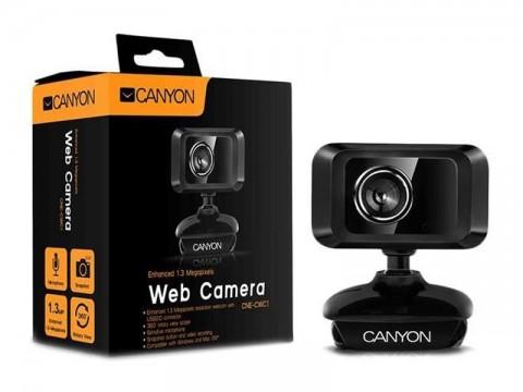 Webkamera CANYON CNE-CWC1