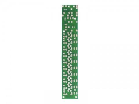 Plošný spoj TIPA PT024M Mono indikátor vybudenia