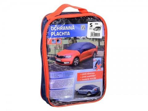 Plachta ochranná na auto COMPASS 05960 vel.S