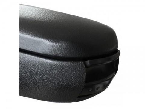 Opierka lakťová VW PASSAT B5 1996 - 2000 syntetická koža BLACK