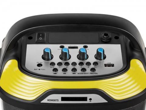 Ozvučovací systém QUER KOM0875