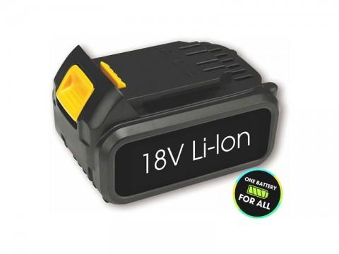Batéria FIELDMANN 18V 4000mAh FDUZ 50040