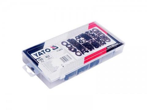 Priechodka gumová YATO YT-06878 180ks