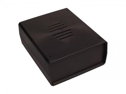 Krabička Z2W ventilační otvory