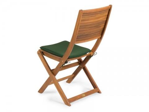 Podsedák stoličky FIELDMANN FDZN 9018 zelený