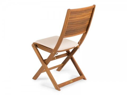 Podsedák stoličky FIELDMANN FDZN 9019 krémový