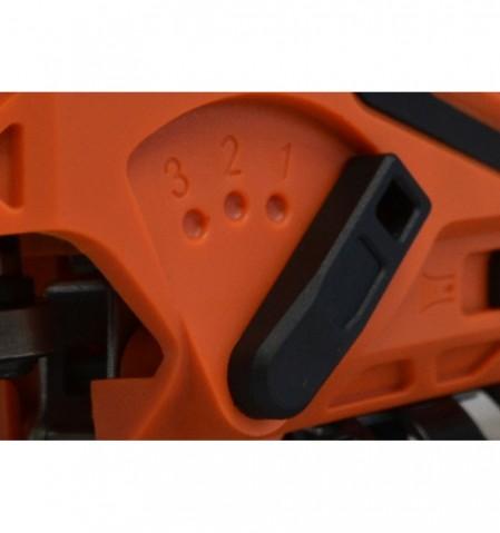 Akumulátorová priamočiara píla Sharks SH 2500 Li-Ion SHK496