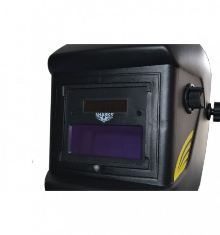 Zváračská kukla samostmievacia SH 1105 SHK438