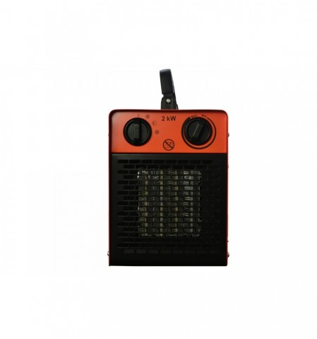 Elektrický ohrievač Sharks BGP1703-02 SA127