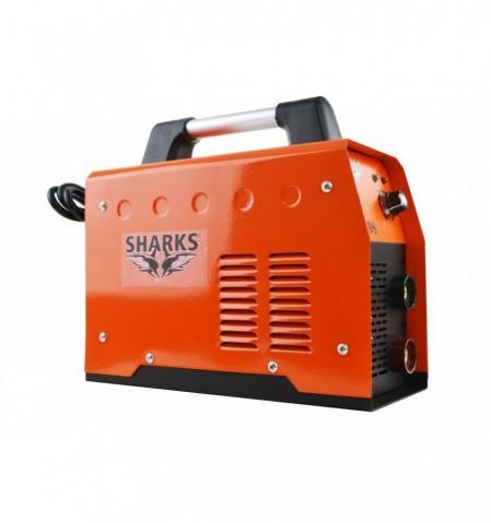 Zvárací invertor Sharks MMA-120 SHK498