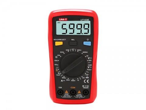 Multimeter UNI-T  UT133B