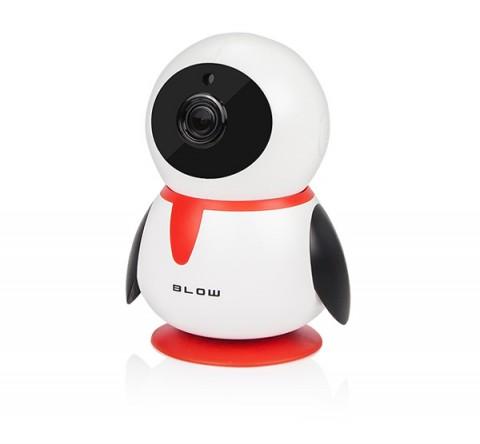 Kamera IP WIFI BLOW H-260 2MP 1080P vnútorná rotačná
