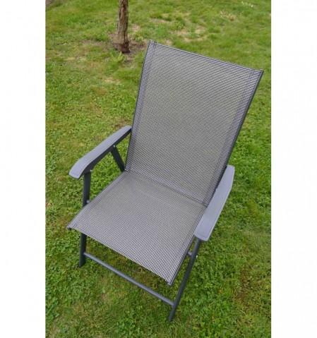 Skladacia stolička Tajo SA141