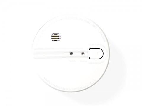 Detektor dymu EN14604 NEDIS DTCTSC20