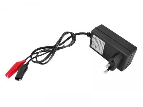 Nabíjačka akumulátorov LTC LXEK5783 6V-2A