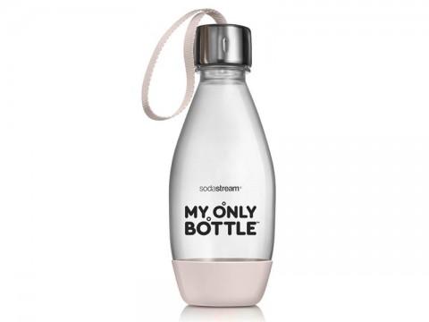 Fľaša SodaStream ružová