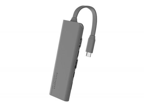 Hub ALLOCACOC DOCKING USB-C