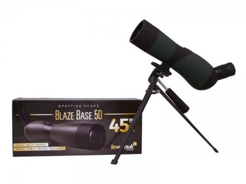 Ďalekohľad hvezdársky LEVENHUK BLAZE BASE 50