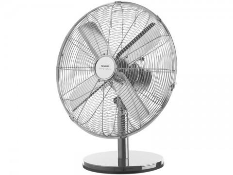 Ventilátor stolný Sencor SFE 4040SL