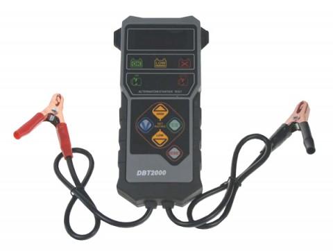 Tester autobatérií CARCLEVER 35906 3v1