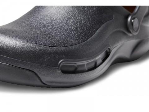 CROCS BISTRO PRO LITERIDE CLOG - Black M7/W9 (39-40)