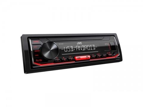 Autorádio JVC S USB / MP3 KD-X162