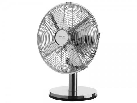 Ventilátor stolný Sencor SFE 2540SL
