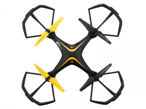 BRQ 142 RC Dron 40 + hp BUDDY TOYS