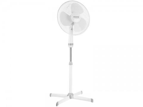 Ventilátor stojanový Sencor SFN 4047WH