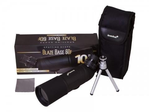 Ďalekohľad hvezdársky LEVENHUK BLAZE BASE 60F