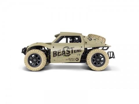 RC model auto BRC 18.522 RC Rally Racer BUDDY TOYS