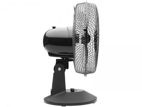 Ventilátor stolný Sencor SFE 2311BK
