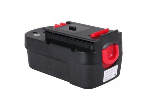 Batéria BLACK & DECKER 18V 3000mAh PATONA PT6092