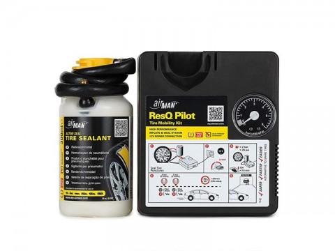 Sada na opravu pneumatík ResQ Pilot 300ml automatická
