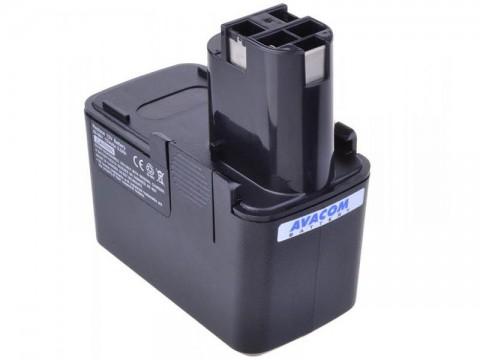 Batérie BOSCH B2300 12V 3000mAh AVACOM