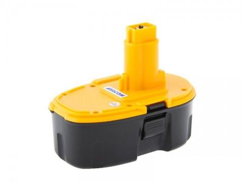 Batérie DEWALT DE9096 18V 3000mAh AVACOM