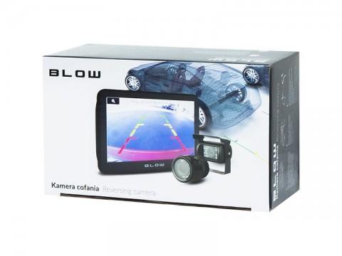 Kamera parkovacia BLOW BVS-546