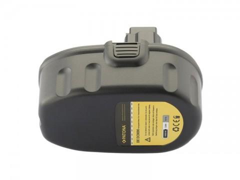 Batéria DEWALT 18V 3000mAh PATONA PT6014