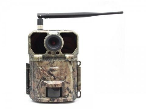Fotopasca FOXcam 3G